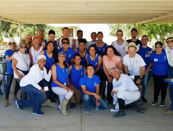 Pegasus---Soaring-Volunteers